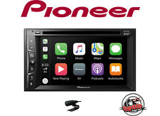 Pioneer AVH-Z3200DAB CD/DVD/MP3 Autoradio Touchscreen DAB+ CarPlay Doppel-Din