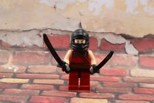 Lego Mini Figure Teenage Mutant Ninja Turtles Dark Ninja TMNT from Set 79103