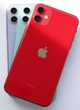 Apple iPhone 11 - 64GB - 128GB - Smartphone AT&T or Unlocked OB