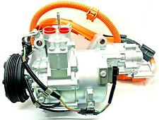 Ac Compressor Fits Acura Ilx 13 15 Honda Civic 2012 2015 Hybrid 15l Oem Hbc198