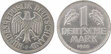 Allemagne, 1 Deutsche Mark, 1855, Stuttgart - 3