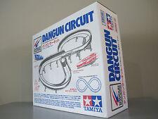New in Box Tamiya Dangun Tunnel Racers mini 4WD 2WD series Circuit Race Track