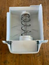 Ge Refrigerator Freezer Ice Bucket Auger Assembly Wr17X12079