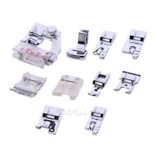 52pcs Sewing Machine Foot Sewing Tools Accessory for Brother Singer Janome E0Xc