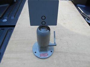 Wilton Vise #301 Swivel Pow-R-Arm PowRarm Power Arm Vintage Work Positioner