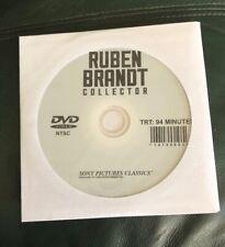Ruben Brandt FYC DVD New!