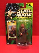 Star Wars Power Of The Jedi Saesee Tiin Hasbro 2000