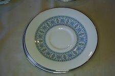 Royal Doulton Counterpoint Saucer