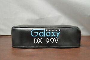 Galaxy DX 99V Signature Series CB Radio Dust Cover