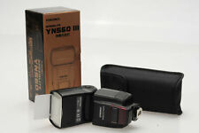 Yongnuo YN560 III Flash Speedlite                                           #730