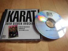 Karat-per sette ponti CD (0006492pmm)