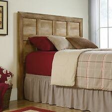 Full/Queen Headboard - Craftsman Oak - Dakota Pass Collection (419881)