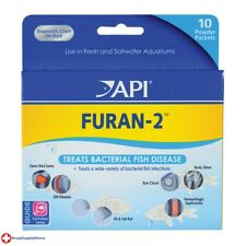 RA Furan-2 Powder Packets - 10 pk