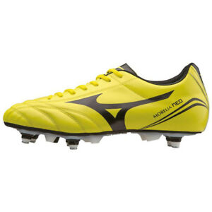 Mizuno Morelia Neo CL Mix Rugby Football Boots Cleats RRP £55