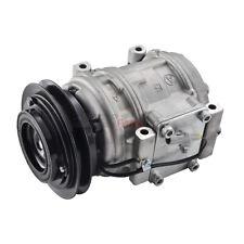 For Toyota Landcruiser HDJ80 HZJ80 HZJ70 HZJ73 HZJ75 Air Conditioner Compressor