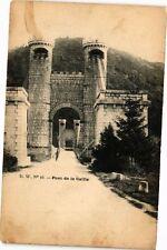 CPA  Pont de la Caille   (225746)