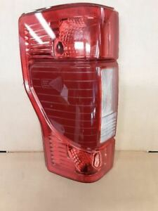 2020 FORD F250 F350 LH TAILLIGHT WITH BLIND SPOT ALERT SUPERDUTY TAILLAMP
