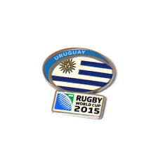 Uruguay Rugby World Cup 2015 Pin Badge