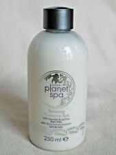 AVON PLANET SPA RELAXING PROVENCE SPA BATH MILK WITH LAVENDER & JASMINE ~ 250ml
