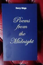 'Poems from the Midnight' by Davy Edge