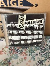 Three Doors Down : The Better Life CD (2000)
