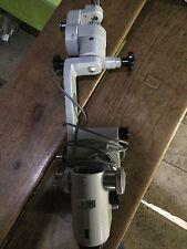 Microscope OPMI 6 CFR Carl Zeiss