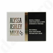 Alyssa Ashley Musk Körpercreme 250 ml