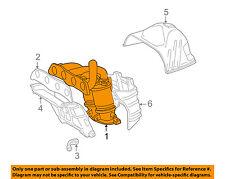 TOYOTA OEM 00-05 MR2 Spyder-Exhaust Manifold 1710422061