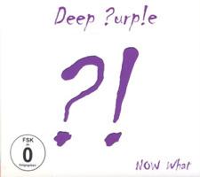 Edel Deep Purple - Now What? (dvd) 0344191