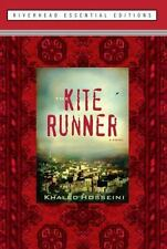 The Kite Runner (Riverhead Essential Editions)-ExLibrary