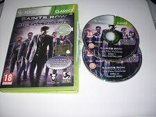 GIOCO MICROSOFT XBOX 360 SAINTS ROW THE THIRD THE FULL PACKAGE - XBOX360