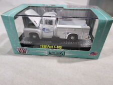 M2 BOXED 1:64 1956 Ford F 100 Pick Up Truck Carol Electric Company