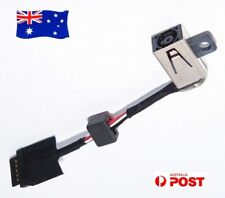 100% BRAND NEW DC Power Jack Socket With Cable For Dell XPS 13 9350 9360 00P7G3