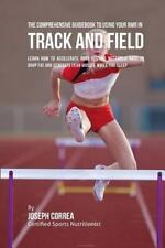 The Comprehensive Guidebook to Using Your RMR for Track and Field : Learn How...