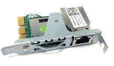 NEW, Dell iDRAC7 Remote Access Card 81RK6 - R320,R420,R520,T320,T4200