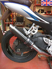 Suzuki GSXR600 K6-K7 06-07 Sp de ingeniería de fibra de carbono Ronda Moto Gp Xls De Escape