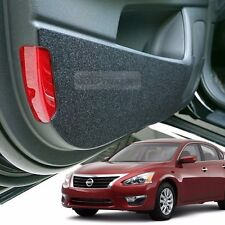 Felt Inside Door Shield Cover Scratch Kick Protector for NISSAN 2013-2016 Altima
