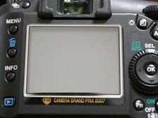 "ACMAXX 2.5"" Hard LCD Screen Armor PROTECTOR Pentax K10D / Samsung GX-10 K10 DSLR"