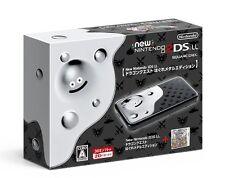DS2 LL Harure Metal Slime Lone Liquid Dragon Quest 11 soft  / console set FS JPN