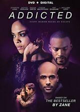 Addicted [New DVD]