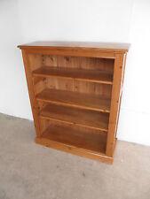 Pine Original 20th Century Antique Bookcases