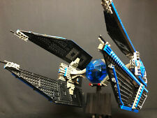 Lego 7181 Star Wars TIE Interceptor UCS Ultimate Collector Series Episode 4/5/6