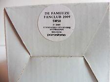 sculpture suske en Wiske 50  Savantas Parastone  2009
