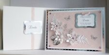 Retirement/Sorry You're Leaving Card Boxed Luxury Large A4 Card Personalisaed
