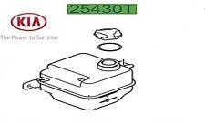 Original Radiador de Kia Sportage 2010-2013 254302S000 Tanque de expansión