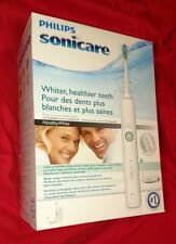 NEW Philips SoniCare HX6732/02 Recrargeable ToothBrush White Teeth 3 Modes XMAS
