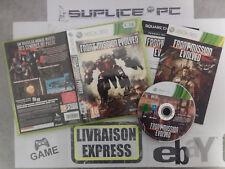 FRONT MISSION EVOLVED (AVEC NOTICE) XBOX 360 - JEU FR