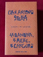 Pugile in vendita libri e riviste ebay gian antonio stella la bambina il pugile il canguro mini libro corti di carta fandeluxe Gallery