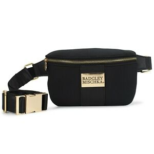 Leather Women/'s Waist Bag Fanny Pack Solid Patterned Handbag Chest Shoulder Bags