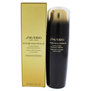Shiseido Future Solution LX Concentrated Balancing Softener for Women - 5.7 oz
